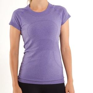Lululemon Run Swiftly Tech Short Sleeve Shirt